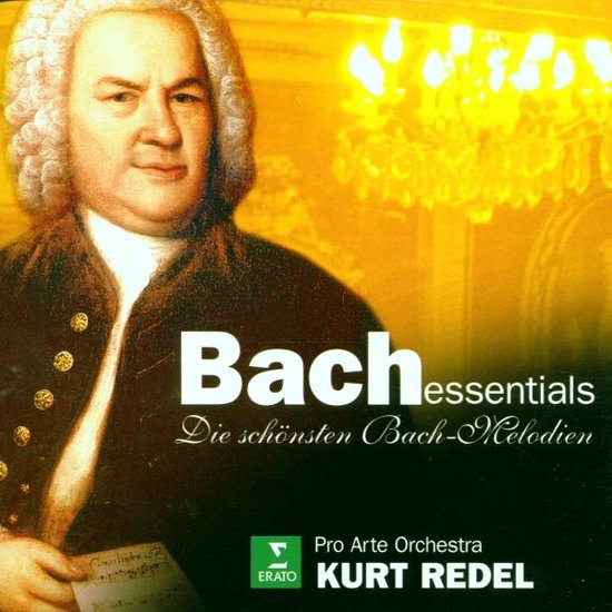 Bach Essentials